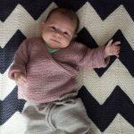 Kostenlose Strickmuster für Babys