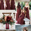 Gelbes Kleid Für Brautjungfer