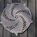 Deckchen Muster