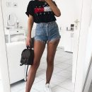 Sommer-Outfits