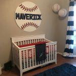 Decorating Boy Nursery