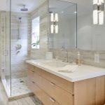 Bathroom Remodeling Artistic Shower Tiles