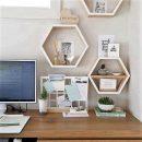 Wooden Wall Shelves