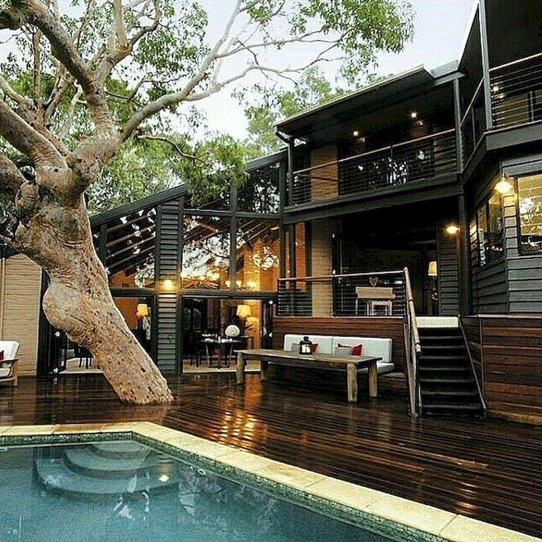 80+ Marvelous Modern House Architecture Design Ideas Best Contemporary Home Design