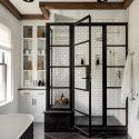 Modern Farmhouse Upstate - On the Drawing Board - New Ideas - Modern   Modern Home Design