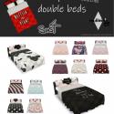 dreamy double mattress (Sims 4) - World Best #Diy Blogs